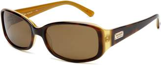 Kate Spade Women's Paxton/S Rectangular Sunglasses