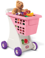Little Tikes Pink Shopping Cart Toy