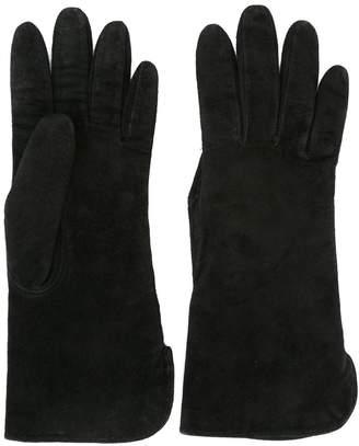 Saint Laurent Pre-Owned 1980's short gloves