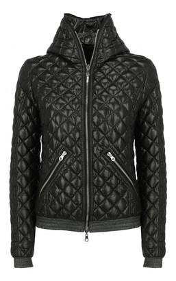 Duvetica Grey Synthetic Coats