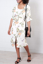 Vero Moda Bloom Kimono Dress