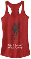 Fifth Sun Red Liverpool 'You'll Never Walk Alone' Tank - Juniors