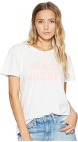 Amuse Society Sandy Cheeks Tee Women's T Shirt