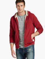 Lucky Brand Siberian Sherpa Hood