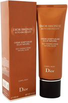Christian Dior Natural Glow For Body Self-Tanning Creme-Gel
