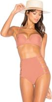 Tori Praver Swimwear Eva Bikini Top