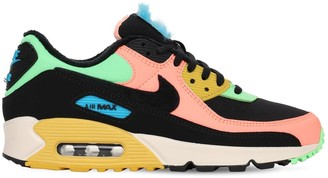 Nike Air Max 90 Prm Fur Pack Sneakers