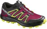 Salomon Women's Speedtrak Trail Running Shoe