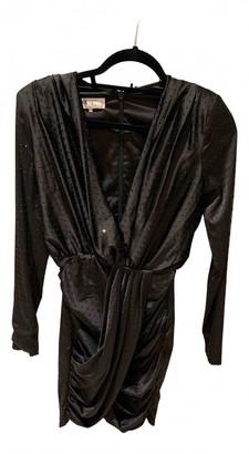 House Of CB Black Polyester Dresses