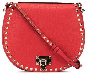 Valentino Rockstud embellishment shoulder bag
