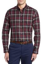 Cutter & Buck Dry Creek Non-Iron Plaid Sport Shirt