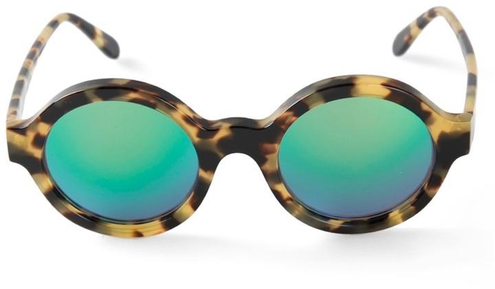 Illesteva 'Frieda' sunglasses