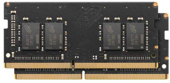 Apple Memory Module 16GB DDR4 2400MHz SO-DIMM (2x8GB)