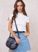 Therapy New Women's Black Rosie Handbag