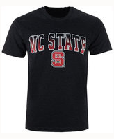 Colosseum Men's North Carolina State Wolfpack Gradient Arch T-Shirt