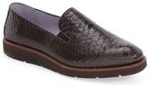 Johnston & Murphy &Paulette& Slip-On Sneaker (Women)