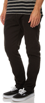 Billabong New Order Mens Chino Pant Black