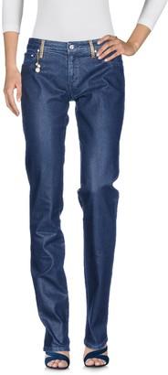 Blumarine Denim pants - Item 42679985FV