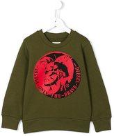Diesel 'Sorqua' sweatshirt
