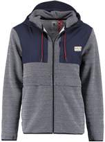 Element HERARD Tracksuit top eclipse navy heather