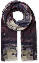 Whistles Lily and Lionel Hampstead Scarf