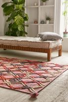 Urban Outfitters Roma Tufted Woven Rug