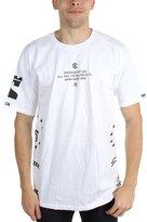 Crooks & Castles Mens Royal Panther T-Shirt
