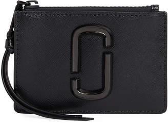 Marc Jacobs The Snapshot Zip Multi Wallet