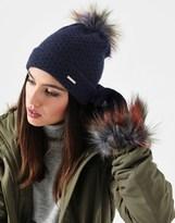 Alice Hannah Knit Beanie Hat