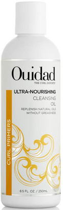 Ouidad Ultra-Nourishing Cleansing Oil 250ml