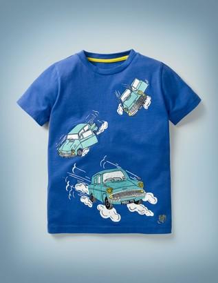 Magical Transport T-Shirt