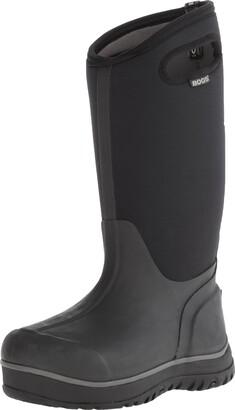 Bogs Women's Ultra High Waterproof Winter & Rain Boot