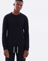 Reigning Champ Mid-Weight Crew Sweat