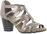 Easy Street Shoes Women's Amaze Sandal