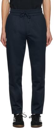 adidas Navy SPZL Track Pants