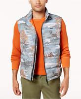Lrg Men's Mountain Filled Vest