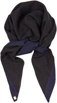 CASA NATA Cotton headscarf