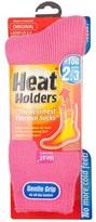 Grabber Heat Holders Women's Thermal Socks