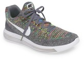 Nike Women's Lunarepic Low Flyknit 2 Running Shoe