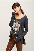 Trunk Ltd. Womens STEVE MILLER BAND TEE