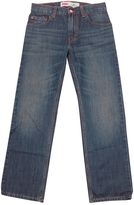 Levi's Boys 8-20 505TM Regular-Fit Straight-Leg Jeans