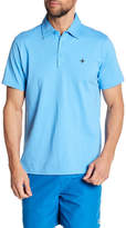 Tavik Swift Knit Polo Shirt