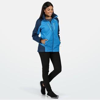 Regatta Calderdale III Waterproof Jacket - Blue