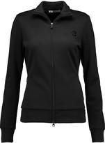 Y-3 Satin-jersey jacket
