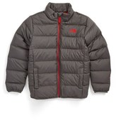 The North Face 'Andes' Water Resistant 550-Fill Compressible Down Jacket (Big Boys)