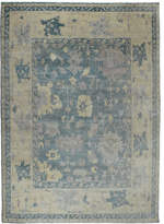 Exquisite Rugs Blue Sage Rug, 10' x 14'