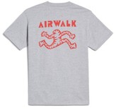 Hanes Men's Airwalk Logo T-Shirt