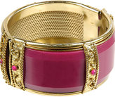 Emmeline Hinged Bangle