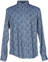 Henry Cotton's Shirts - Item 38650147