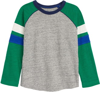 Boden Long Sleeve Raglan T-Shirt